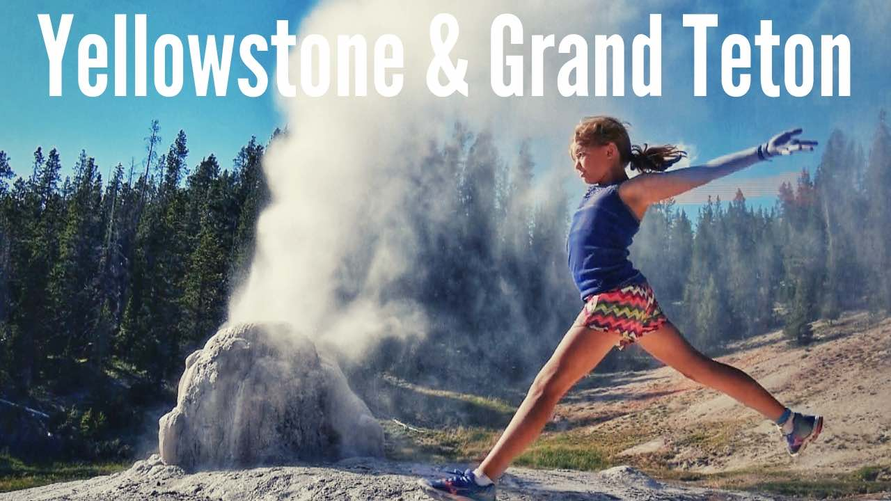 The Best of Yellowstone & Grand Teton National Park