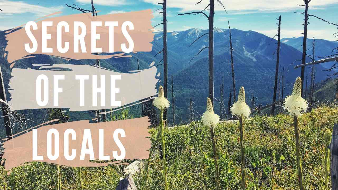 Montana: Secrets of the Locals - Episode 2