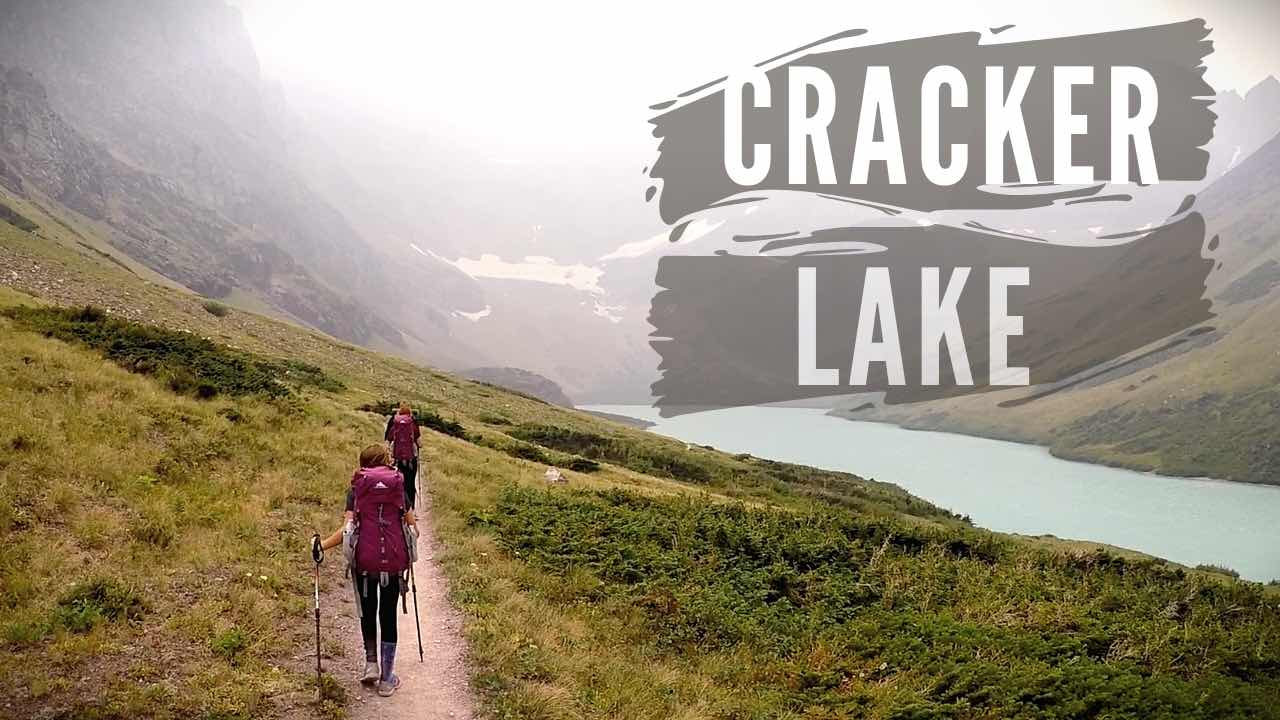 Cracker Lake - Glacier National Park