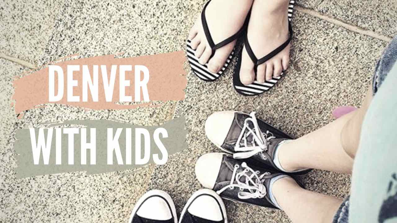 6 Hours in Denver with Kids