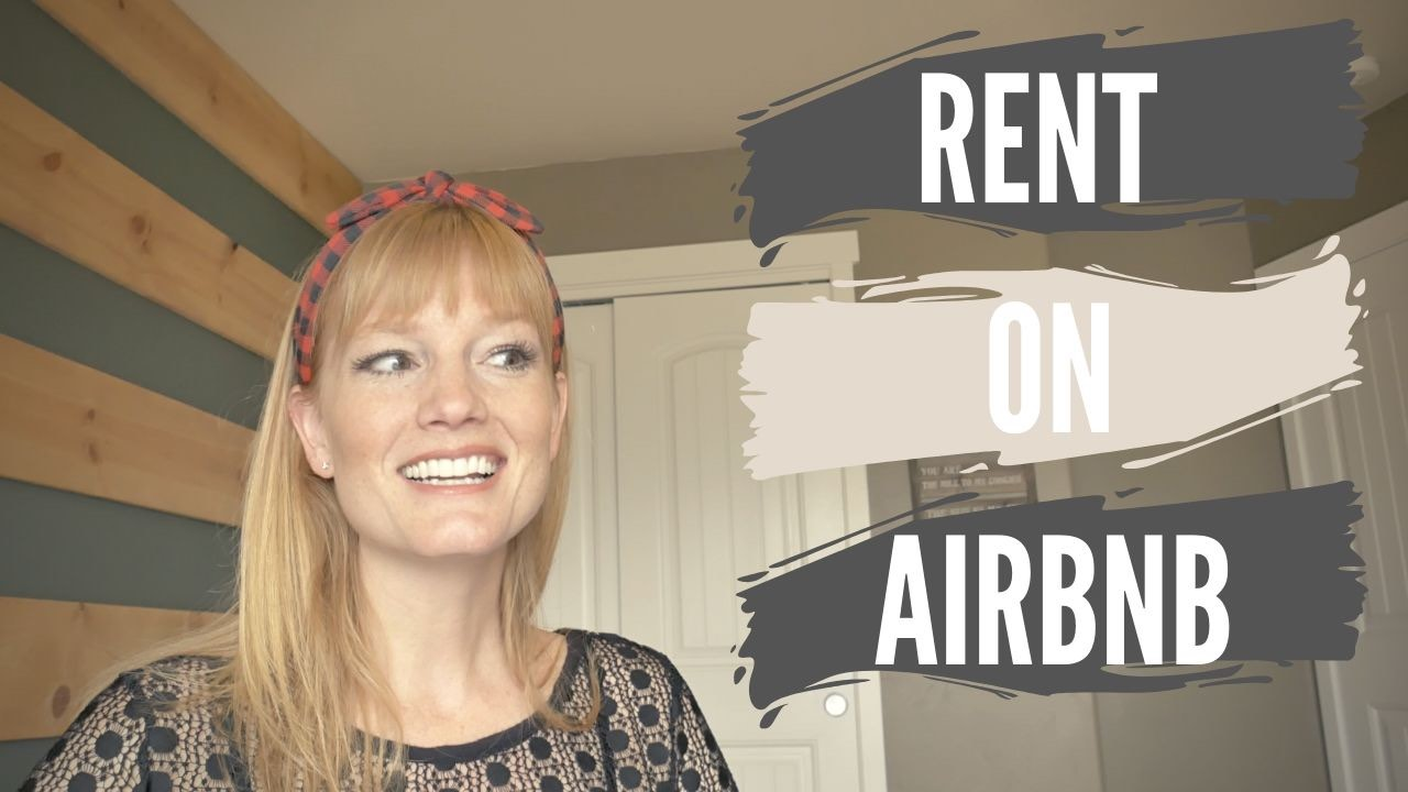 How to Rent your Home Out on Airbnb or VRBO